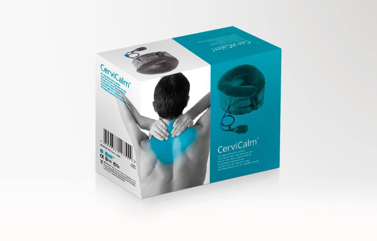 CerviCalm™ - Adore Better Living