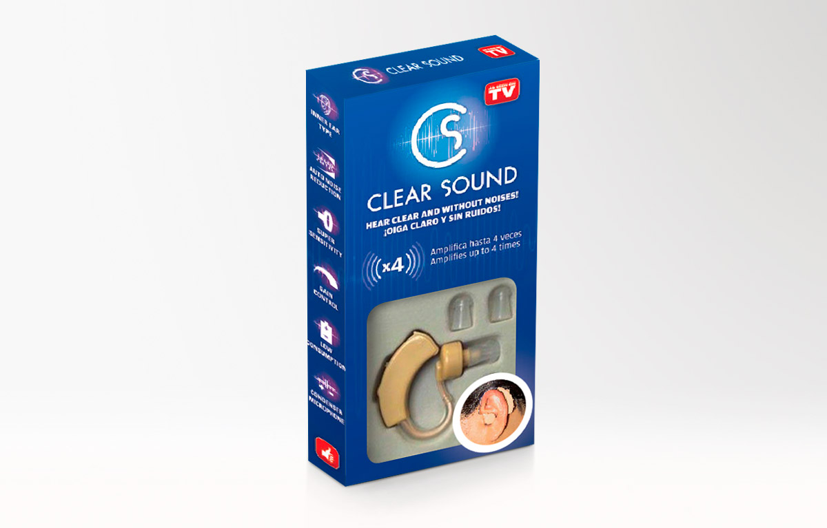 Clear Sound - Adore Living ®