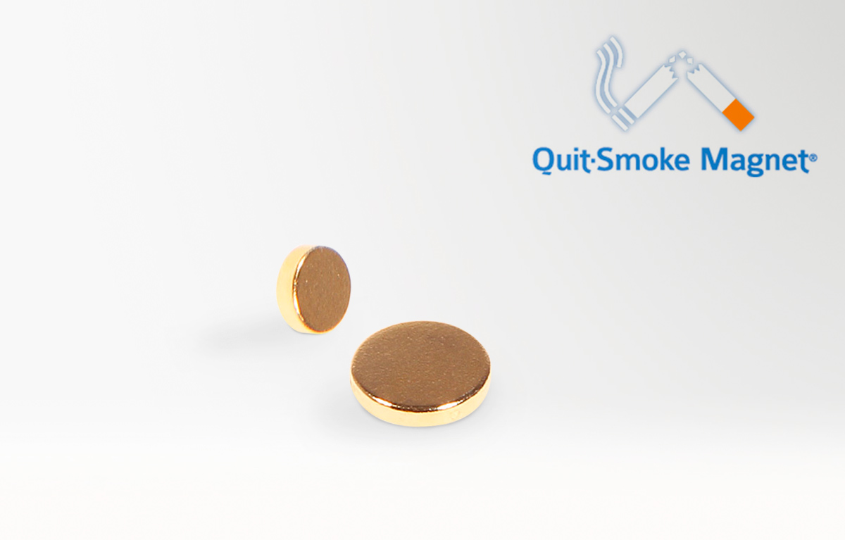 Quit Smoke Magnet - Adore Living ®